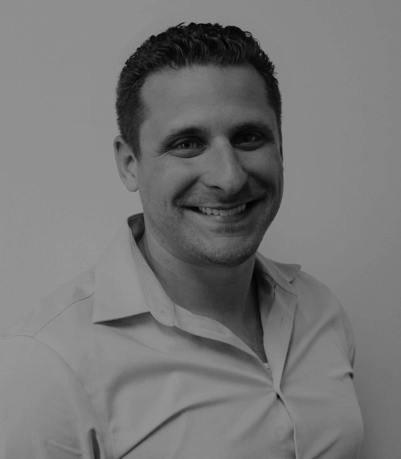 Joseph Pascolla - Project Architect - JTS
