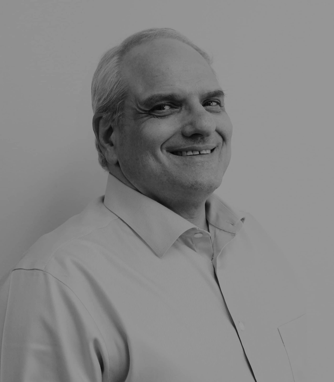 Michael Colombo - President of JTS Architects